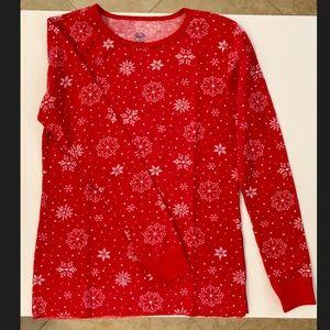 Long sleeve Christmas shirt